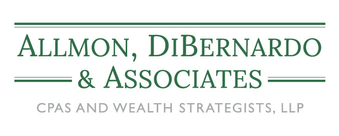 Allmon, DiBernardo & Associates CPAs and Wealth Strategists, LLP  Logo
